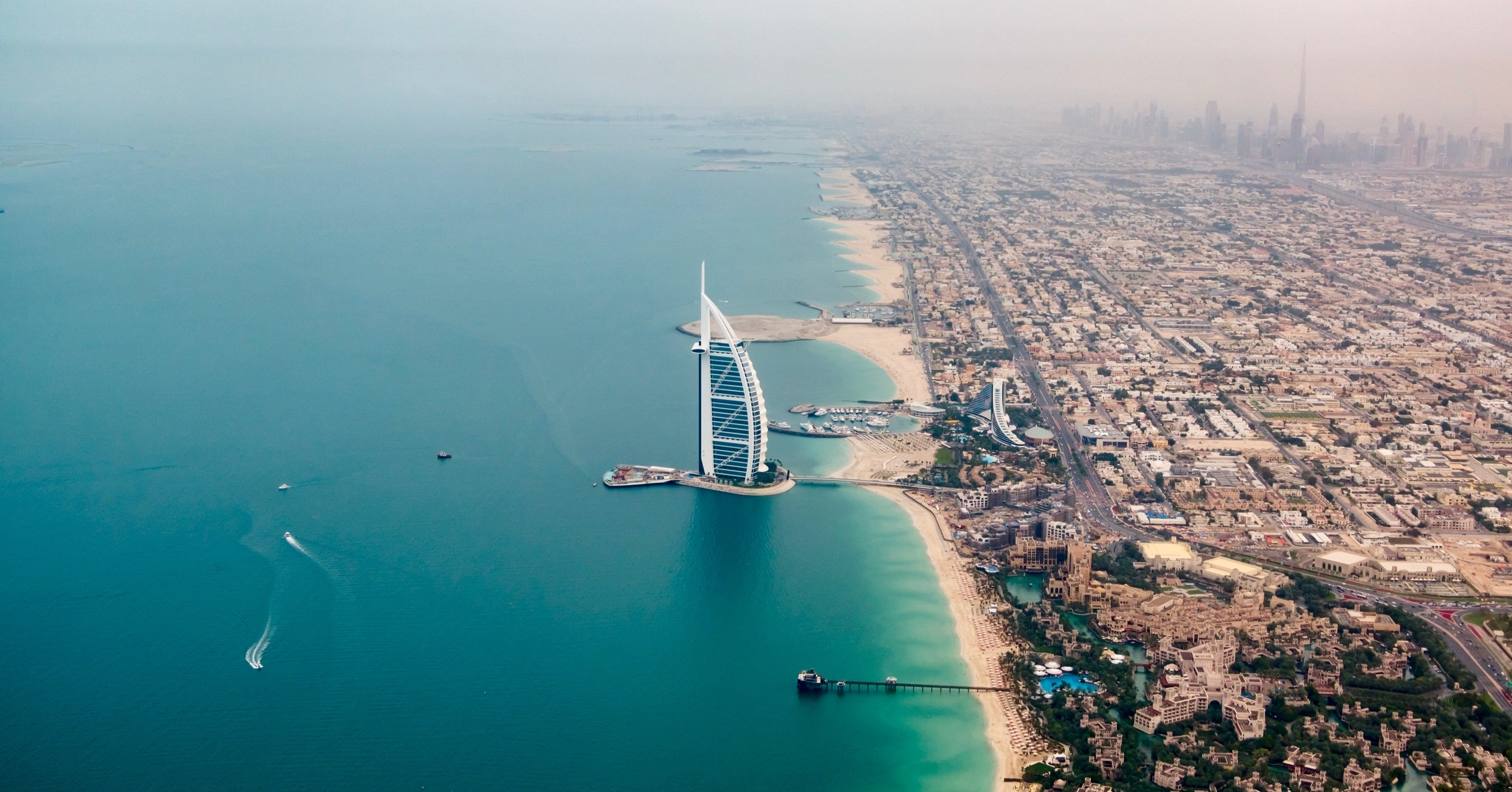 Bouncing a cheque in the UAE