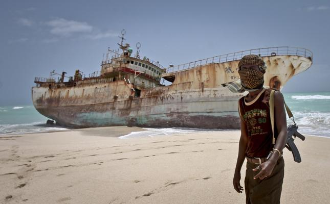 The Rise in Piracy Off Nigeria - Is Worse to Come?