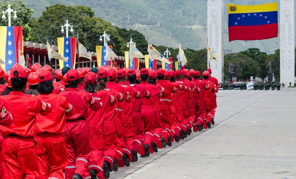 PDVSA: Trials and Tribulations