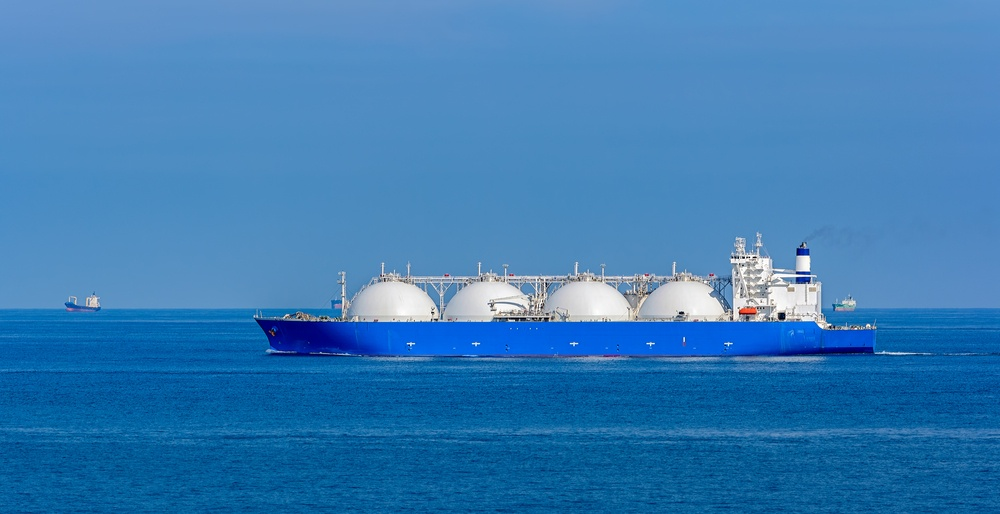 LNG — Back to the Boom Years?