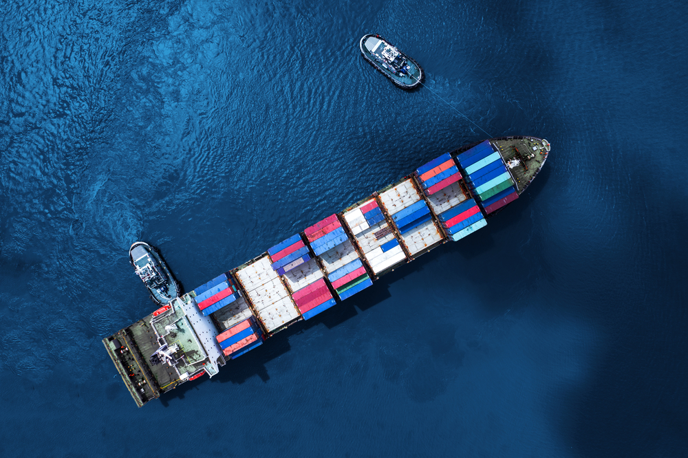 Irrational Ordering? Container Shipping Supply and Demand Hangs in the Balance