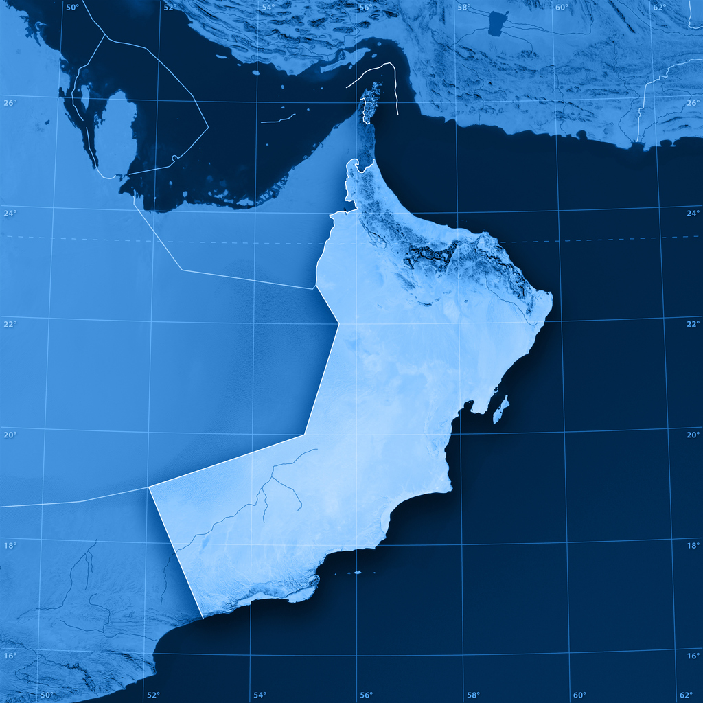 Trading, shipping and the Strait of Hormuz